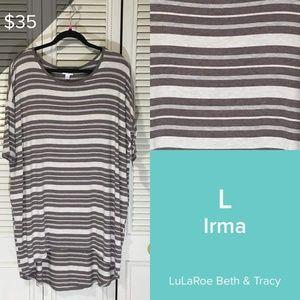 NWT LulaRoe Irma L